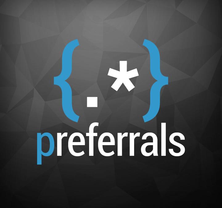 Preferrals