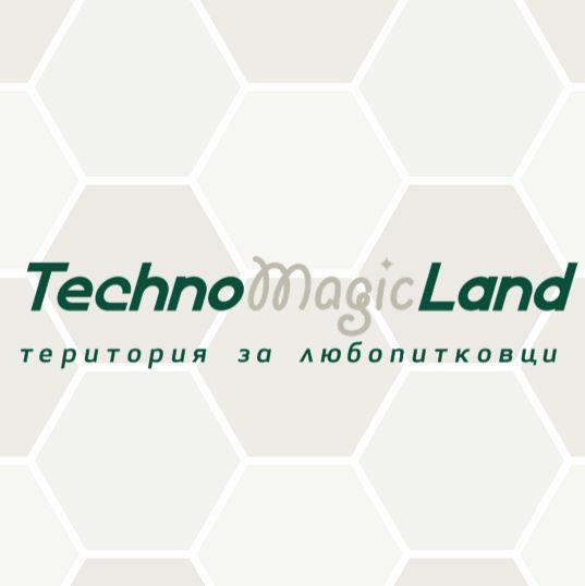 TechnoMagicLand